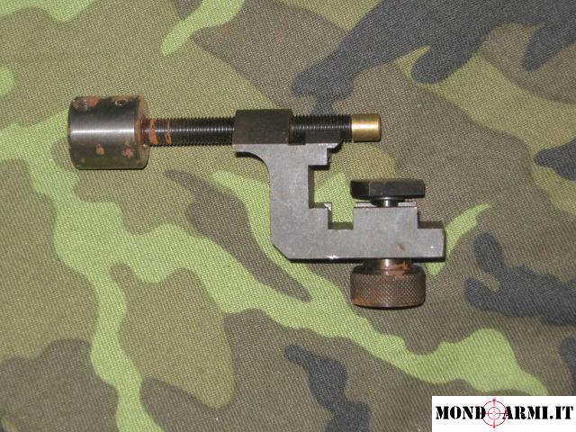 Sposta Mirino Beretta 92 / 98