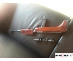 Norconia QB 57 XS - Libera Vendita