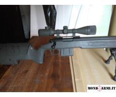 M-40 ARES (MSR16/MCM700)