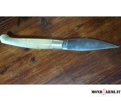 coltelli pattadesi e guspinese