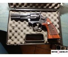 Smith e wesson 357 magnum