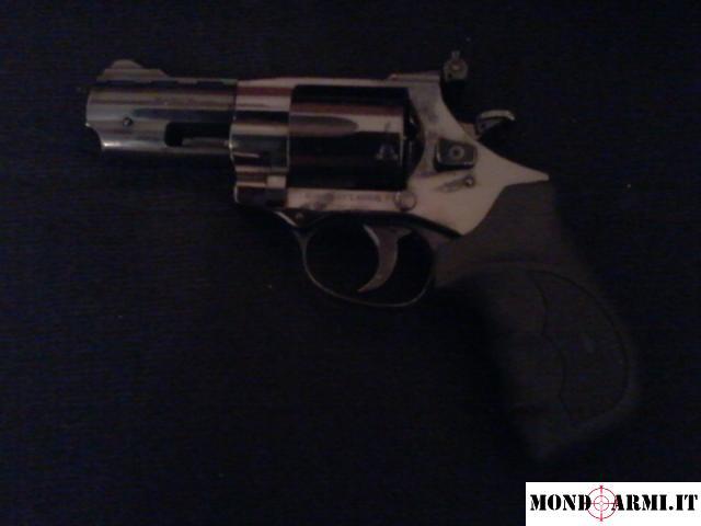 Revolver H. Weihrauch