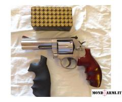 Vendo come nuova Smith & Wesson S&W REVOLVER MOD 686 4