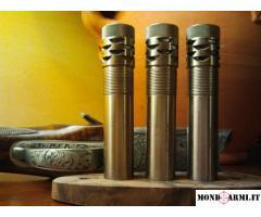 Strozzatori Gemini per canne Beretta Optima-bore