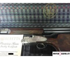 Beretta SO5 TRAP 12 NUOVO!!!!