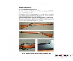 Kit per tiro ex ordinanza