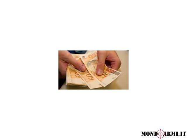 Speciale offerta di prestito ha ogni persona