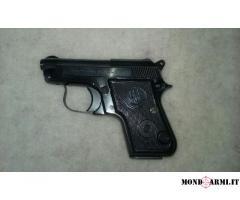 Beretta  6.5mm Bergmann