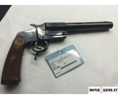 Revolver lanciarazzi Austria cal.16,