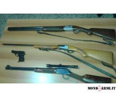 Beretta Cal 12