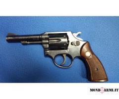 Taurus Brasil 38 special