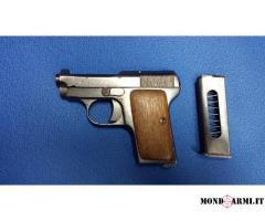 Beretta cal.  6.35  dei primi del 1900
