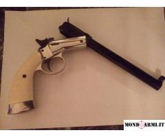 lux .22 LR Long Rifle monocolpo