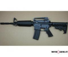 NORINCO M4 SWAT CAL.223 CANNA 12 POLLICI,