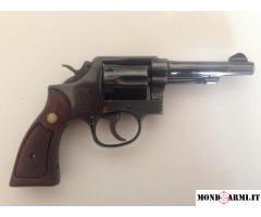 Colt revolver smith&wesson (Springfield)