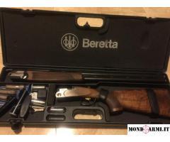 Fucile Beretta 682 Gold
