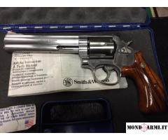 Smith & Wesson 686/5 6