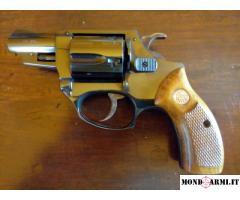 Vendo revolver astra