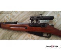 Mosin Nagant Sniper 91 30