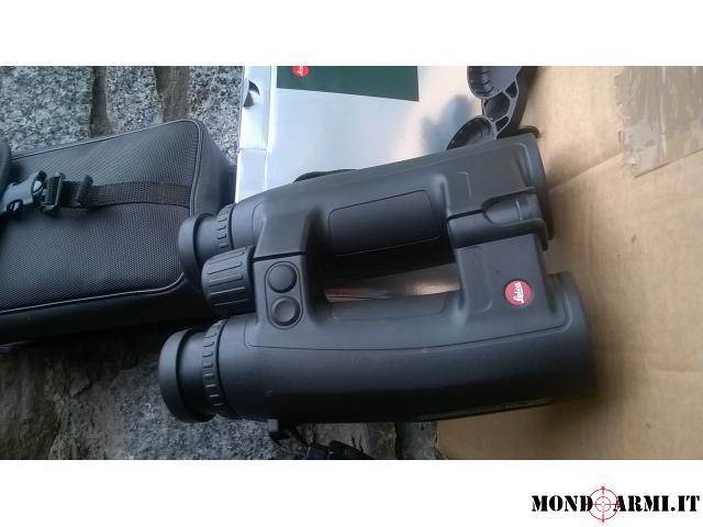 Leica con telemetro