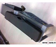 Valigetta porta fucile carabina