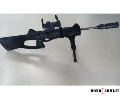 Beretta CX4 Storm XT con Borsa e Accessori