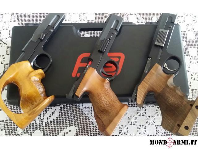 Vendo intera collezione pistola FAS : 601 / 602 / 603.