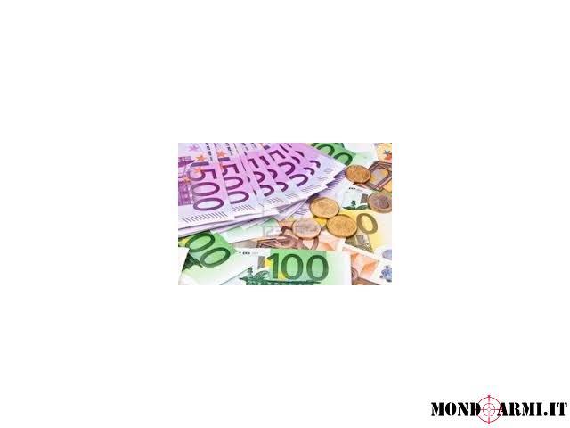 OTTENERE un prestito di 2000€ a 1 500 000€ entro 24 ore dalla vostra richiesta