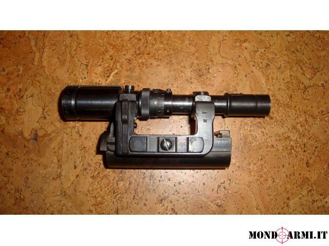 cannocchiale zf41 Mauser, cxn