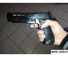 SIG SAUER P226XFIVE 4.5 mm