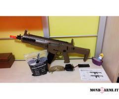 Fucile elettrico arx160 beretta (desert)