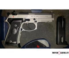 Beretta 92 fs compact