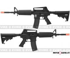 G & G M4 elettrico Soft Air
