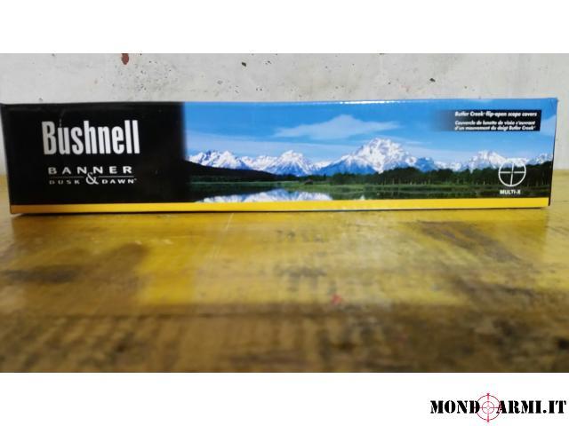Bushnell 3X9X40E