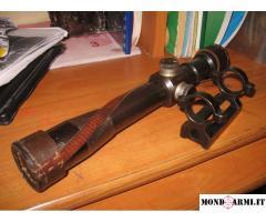 cannocchiale Mosin 91/30 PE 1937