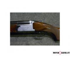 sovrapposto da caccia Franchi Alcione calibro 12