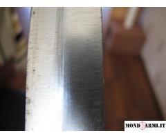 coltello Kampfmesser WW1, DEMAG originale