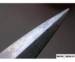 coltello Kampfmesser WW1, Ern Wald Rhein originale