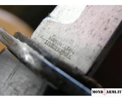 coltello Kampfmesser WW2, Gottlieb Hammesfahr originale