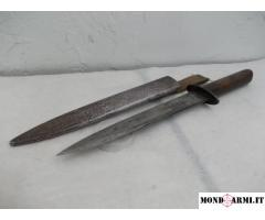 coltello Sturmmesser WW`, 1917 originale