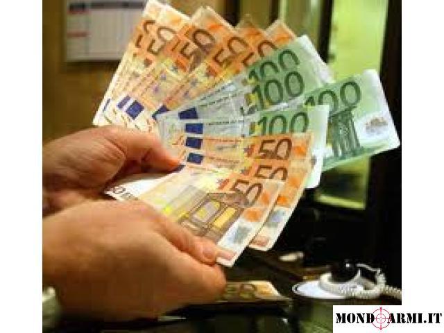Offerta di prestito assistenza affidabile tra particolare.