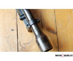 Cannocchiale/Ottica Zf39 Khales Wien per Mauser K98