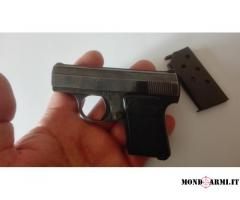 Browning FN BABY 6.35 .25 ACP  |  6.35 mm Browning