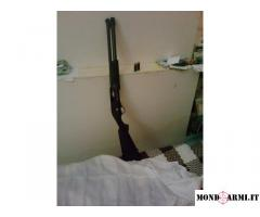 Vendo fucile a pompa
