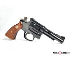 Smith&wesson mod 15-4