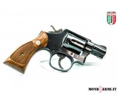 SMITH&WESSON MOD.10-7 CAL.38 Sp (ID466)