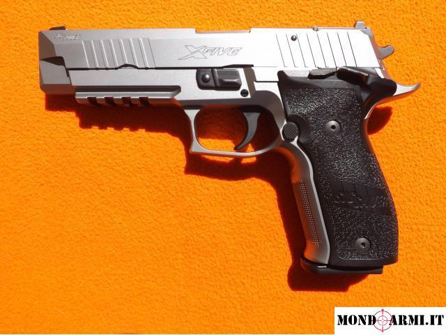 SIG SAUER P226 X5 .40S&W