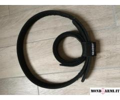 cintura ghost ultra rigid belt 100cm