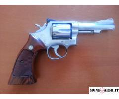 Smith & Wesson Mod. 67