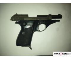 Beretta 71 cal 22lr